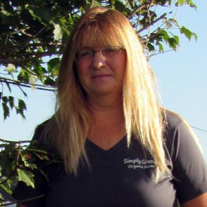 Karen Kilmartin