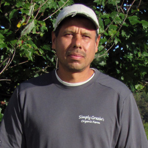 Tomas Espinosa
