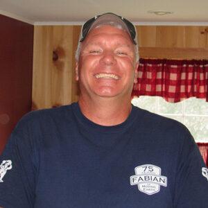 Pete Guay, Simply Haulin' truck driver