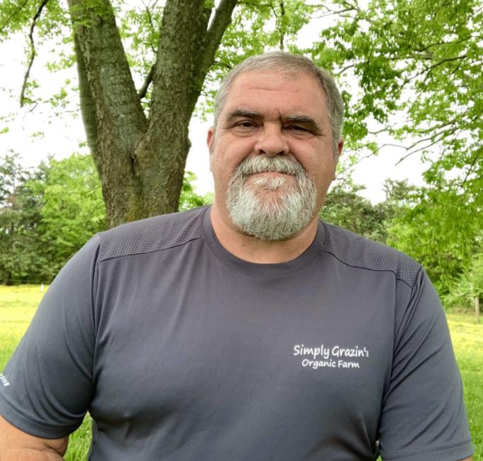 Johnnie Lumpkin- VA Farm Facilities Maintenance